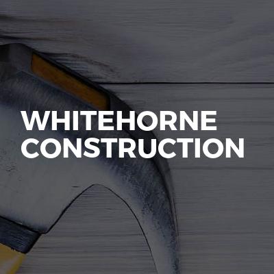 Whitehorne Construction