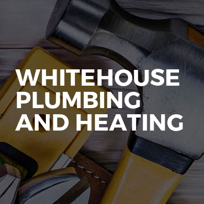 Whitehouse Plumbing And Heating