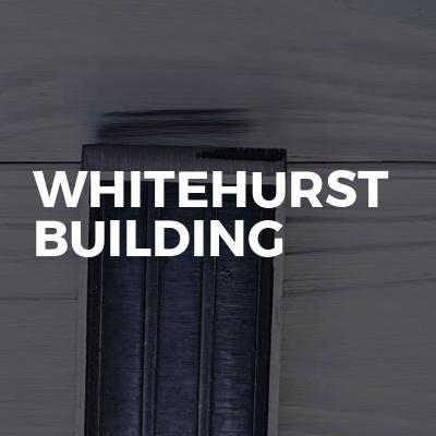 Whitehurst Building