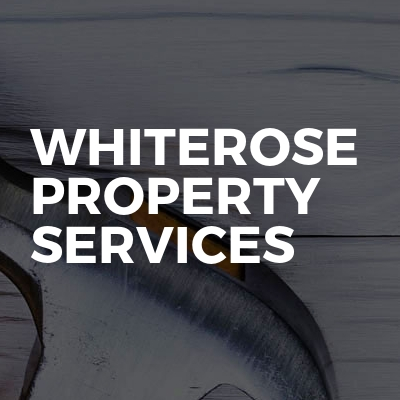 Whiterose Property Services