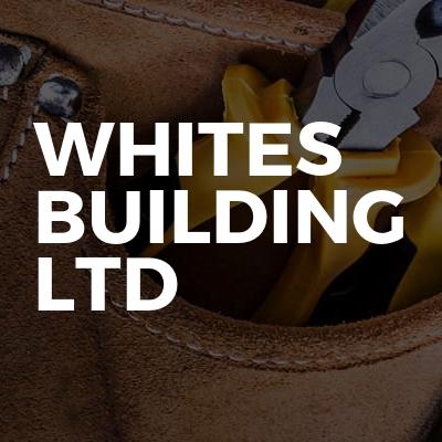 Whites Building Ltd