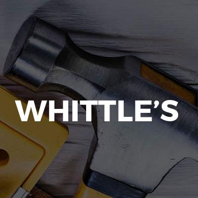 Whittle's