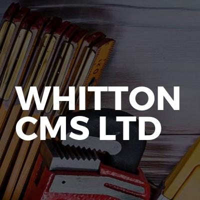 Whitton CMS Ltd