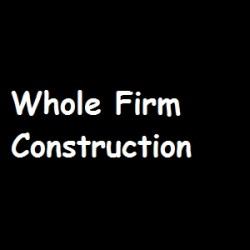 Whole Firm Construction