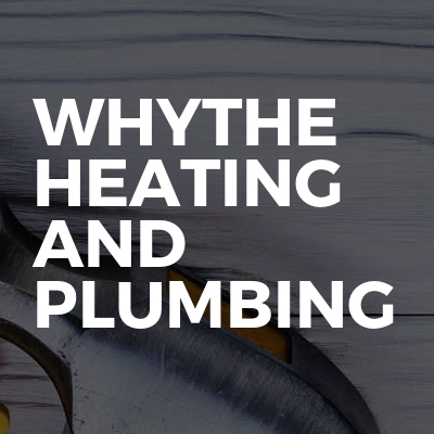 Whythe Heating and Plumbing