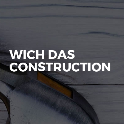 Wich das construction