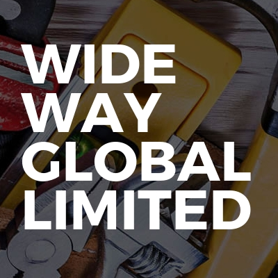 WIDE WAY GLOBAL LIMITED