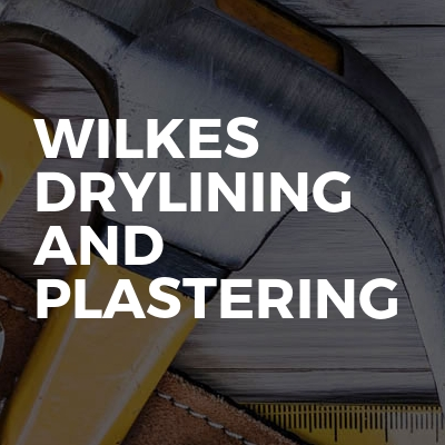 Wilkes drylining and plastering