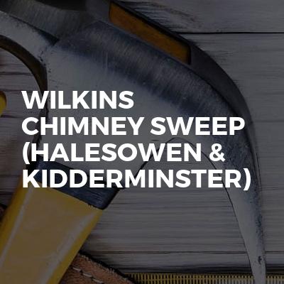Wilkins Chimney Sweep (Halesowen & Kidderminster)