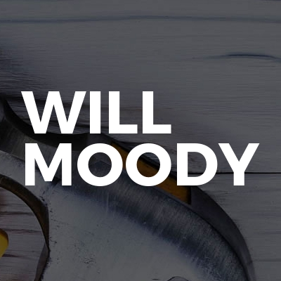 Will Moody Woodworking