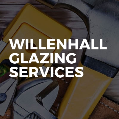 Willenhall Glazing Services