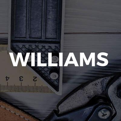 Williams handyman works