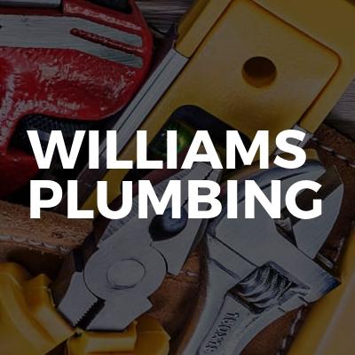 Williams Plumbing