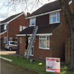Williams Roofing