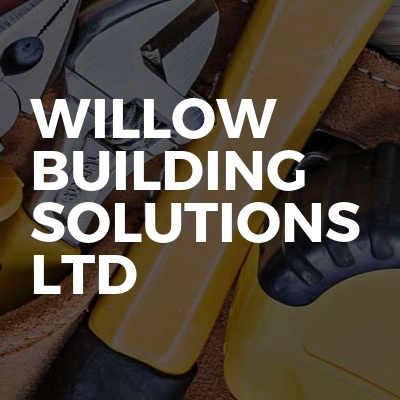 Willow Building Solutions Ltd
