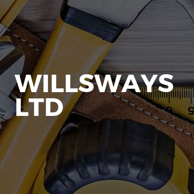 Willsways ltd