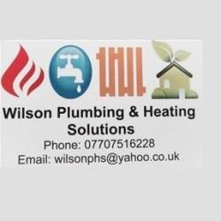 Wilson Plumbing and Heating Solutions Ltd