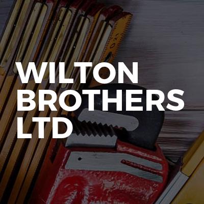 Wilton Brothers Ltd
