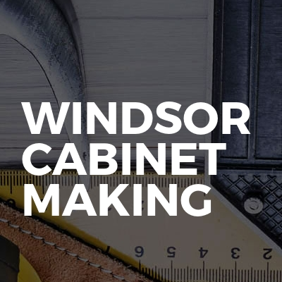 Windsor Cabinet Making