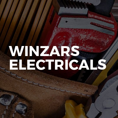 Winzars  Electricals