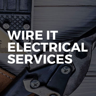 Wire It Electrical Services