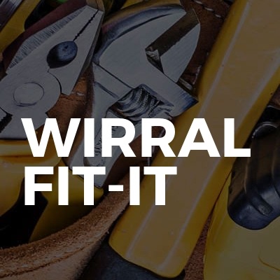 WIRRAL FIT-IT