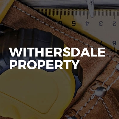 Withersdale property