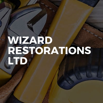 Wizard restorations ltd