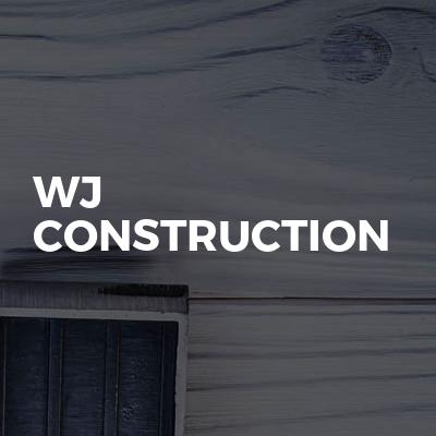 Wj Construction