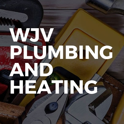 WJV plumbing and heating