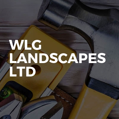 WLG landscapes ltd