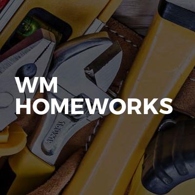 WM Homeworks
