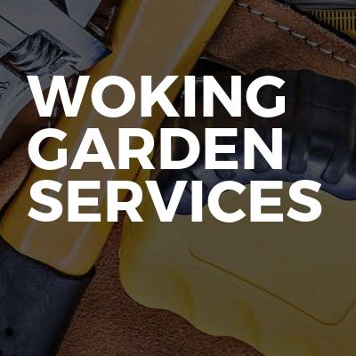 Woking Garden Services