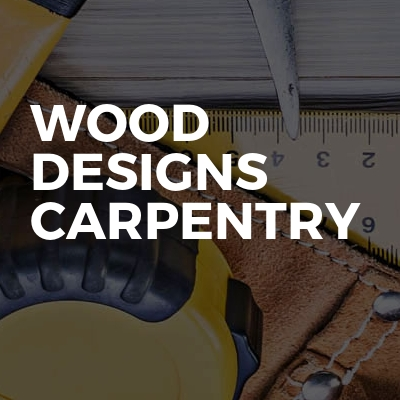 Wood designs carpentry