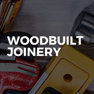 Woodbuilt Joinery