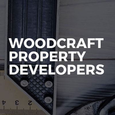 Woodcraft property developers