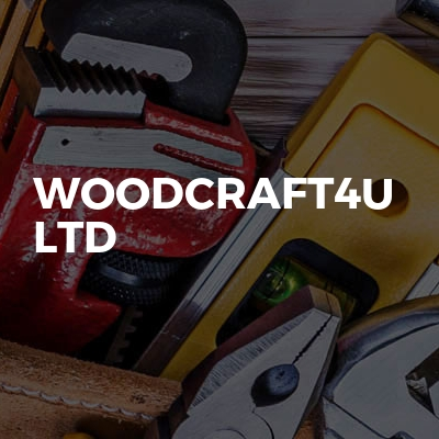 Woodcraft4u Ltd