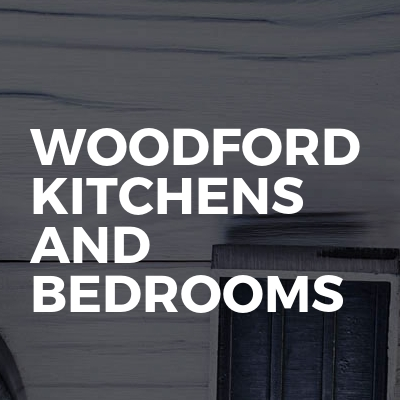 Woodford Kitchens and bedrooms