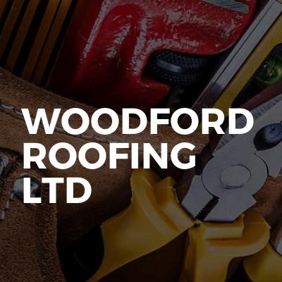 Woodford roofing ltd