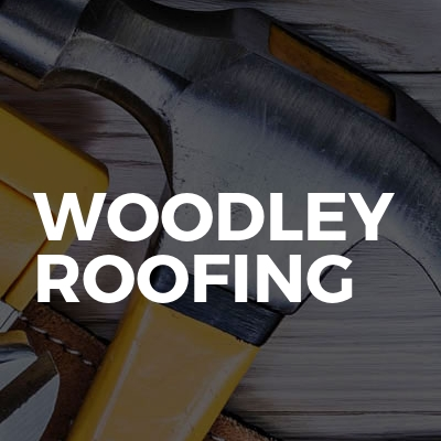 Woodley roofing