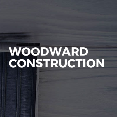 Woodward Construction