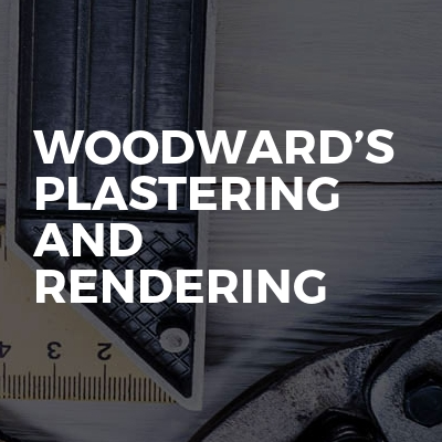 Woodward's Plastering And Rendering