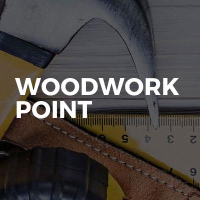 Woodwork Point