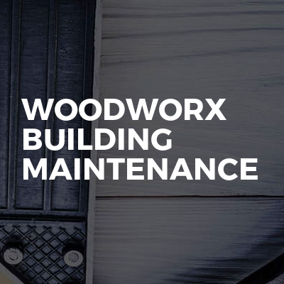 Woodworx Building Maintenance
