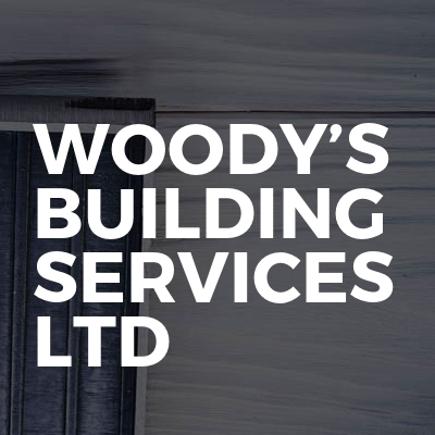 Woody's Building Services Ltd