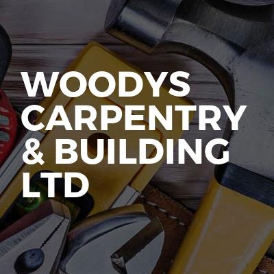 Woodys Carpentry & building ltd
