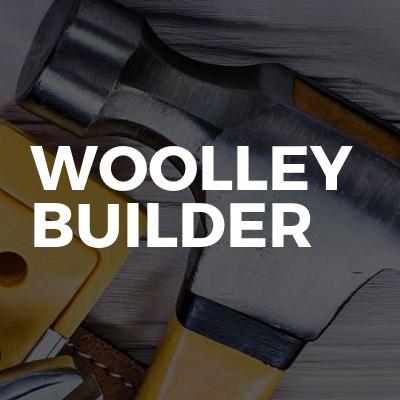 Woolley builder