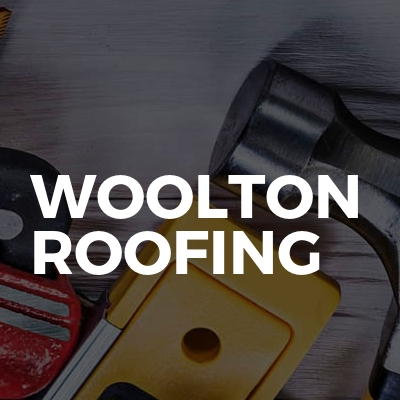 Woolton roofing