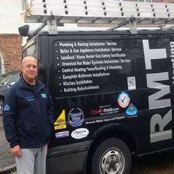 Worcester Boiler Installations Ltd