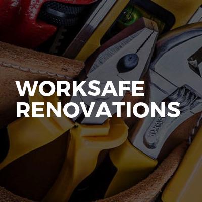 WorkSafe Renovations